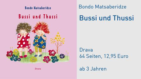 Cover Bussi und Thussi