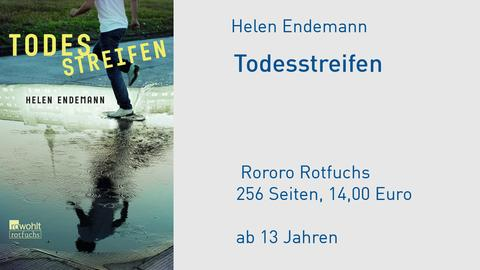 Helen Endemann Todesstreifen