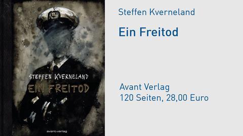 Steffen Kverneland Ein Freitod