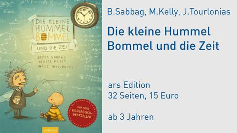 Cover Hummel Bommel