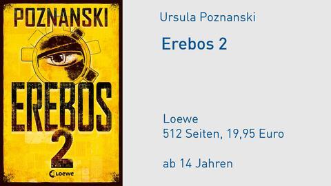 Ursula Poznanski Erebos 2