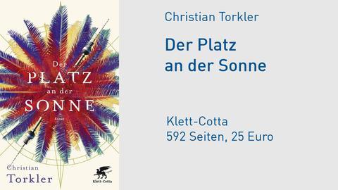 Cover Christian Torkler Der Platz an der Sonne