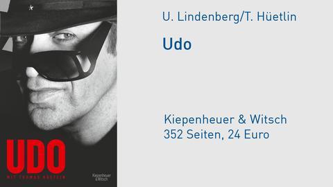 Cover Udo Lindenberg