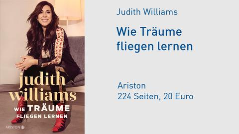 Cover Judith Williams