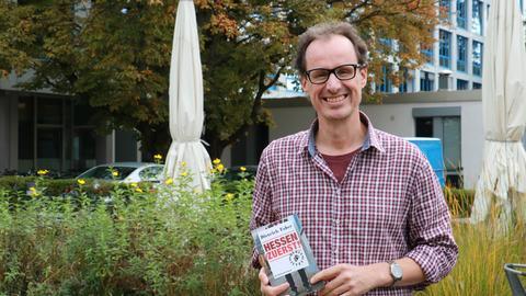 Dietrich Faber Buchautor