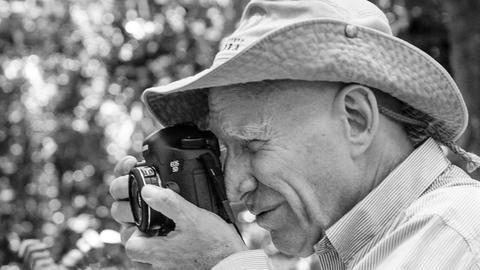 Fotograf Sebastião Salgado