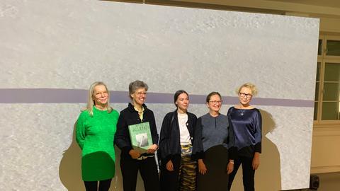 Fotografie Forum Frankfurt: Norwegen Ethereal