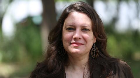 Hanéne Zbiss / Friedrich-Naumann-Stiftung für die Freiheit Raif Badawi Award
