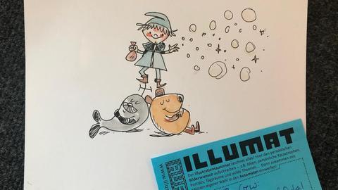 Illumat