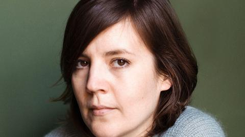 Julia Wolf Buchautorin