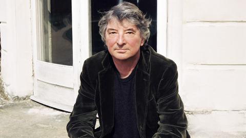 Peter Keglevic Buchautor