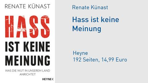 Renate Künast Buchcover