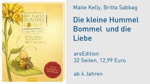 Maite Kelly Buchcover