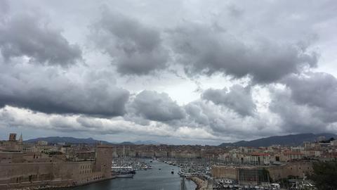 Mordsidyll Marseille