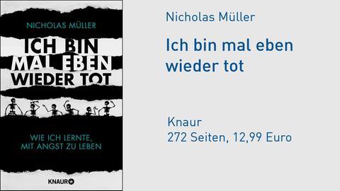 Nicholas Müller Buchcover