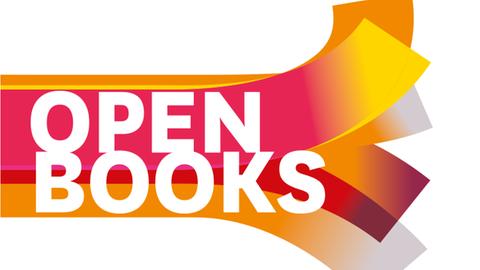 Logo von Open Books