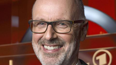 Autor Peter Wohlleben