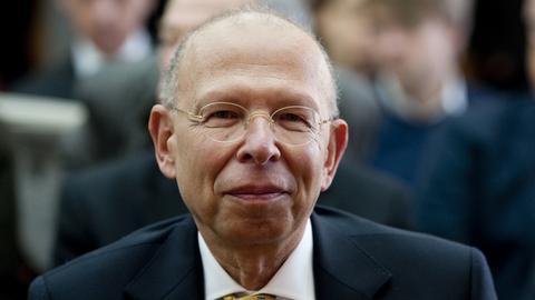 Rafael Seligmann
