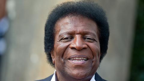 Sänger Roberto Blanco