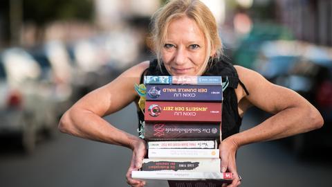 Übersetzerin Karin Betz
