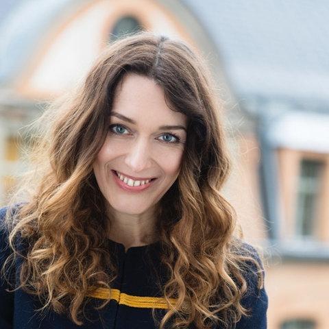 Verena Friederike Hasel