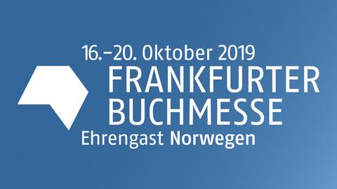 Logo der Frankfurter Buchmesse