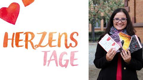 "Desiree Schaadt Bloggerin ""Romantic Bookfan"""
