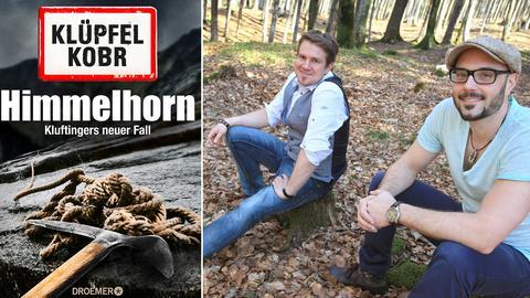 """Volker Klüpfel / Michael Kobr """"Himmelhorn"""""""