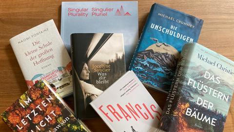 Bücher aus Kanada