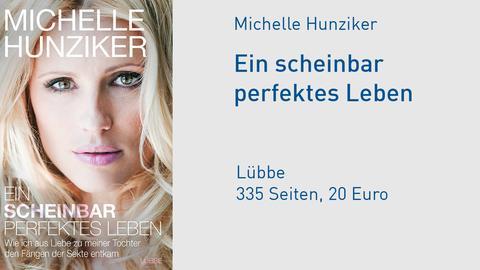 """Cover """"Ein scheinbar perfektes Leben"""""""
