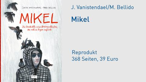 Cover Mikel