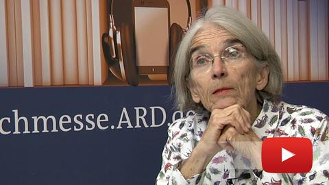 Donna Leon im Interview