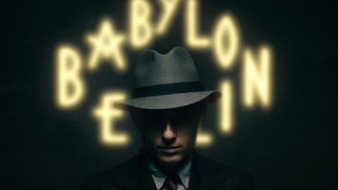 "Film ""Babylon Berlin"""