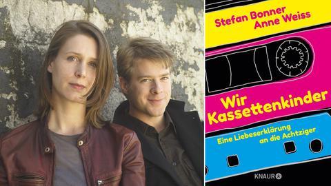 Kassettenkinder - Bonner und Weiss