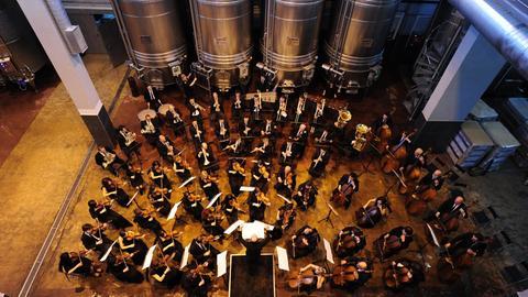 Georgian Philharmonic Orchestra