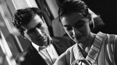 """Ausschnitt aus dem georgischen Kinofilm """"Es war einmal eine Singdrossel"""""""
