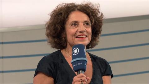 Adriana Altara im Gespräch