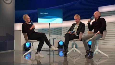 ARD Bühne Videostartbilder