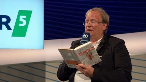 Dietrich Grönemeyer im Gespräch