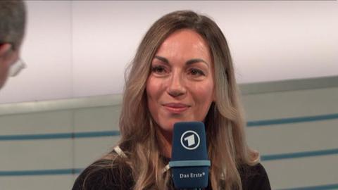 Katrine Engberg im Gespräch
