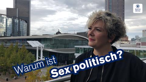 Sex-Bloggerin Theresa Lachner