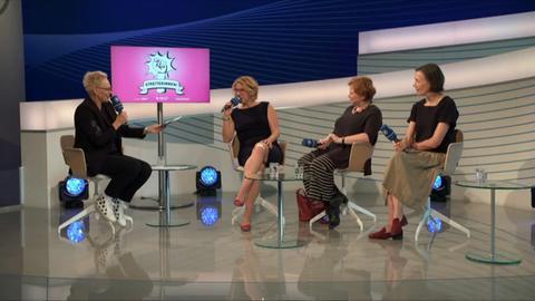 """""""Streiterinnen"""" - Gespräch zum Film """"Keiner schiebt uns weg"""""""