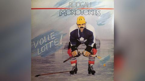 "Cover Rodgau Monotones ""Volle Lotte"""