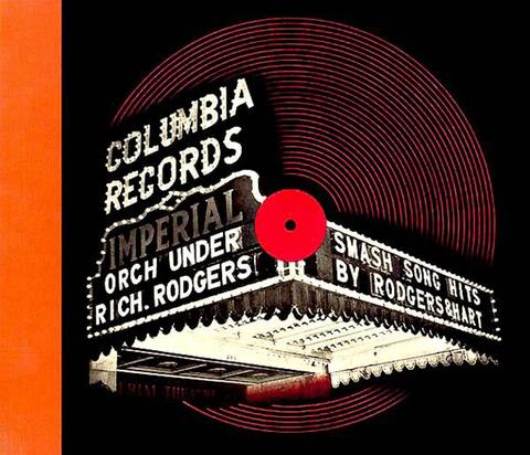 Rodgers & Hart – Smash Hits By Rodgers & Hart, 1940