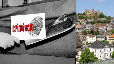 Criminale Marburg