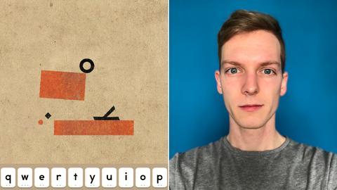 Spiel supertype - Philipp Stollenmayer
