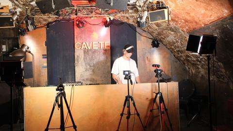 DJ Cavete