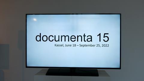documenta 15