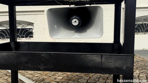 documenta Video - Startbild - Flüsterkampagne