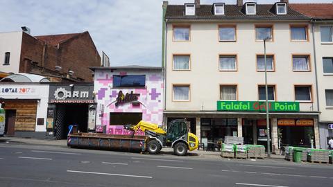 Ausgehen in Kassel